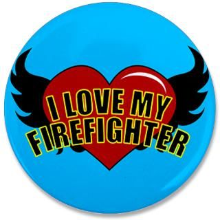 LOVE A FIREFIGHTER: TATTOO : American Style