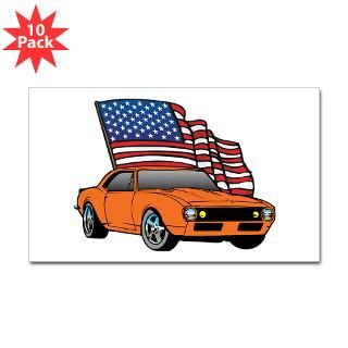 American Muscle Car  Classic Hot Rod Muscle Car T shirts and Gifts