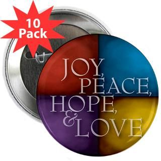 inspire with love hope peace and joy 2 25 butto $ 122 49
