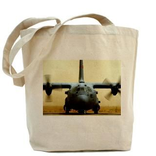 Air Force Gifts  Air Force Bags  C 130 Hercules Tote Bag