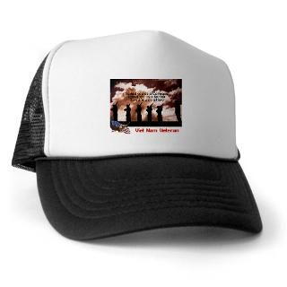 Vietnam Veteran Hat  Vietnam Veteran Trucker Hats  Buy Vietnam