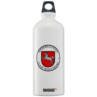 Mercedes Benz Water Bottles  Custom Mercedes Benz SIGGs