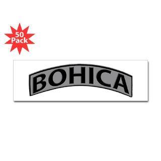 bohica sticker bumper 50 pk $ 135 99
