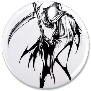 pack $ 25 99 gothic grim reaper artwork 3 5 button 100 pack $ 145 99