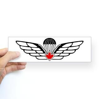 Canadian Military Stickers  Car Bumper Stickers, Decals