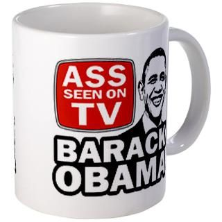 Drinkware  RightWingStuff   Conservative Anti Obama T Shirts