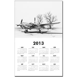 2013 Cessna Airplane Calendar  Buy 2013 Cessna Airplane Calendars