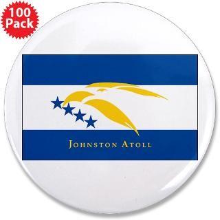 Johnston Atoll Flag  World Flag Shirts