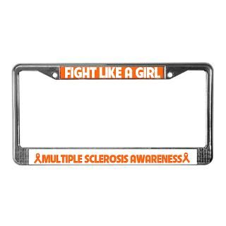 Scout License Plate Frame  Buy Scout Car License Plate Holders