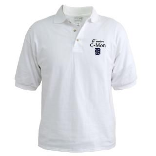 Tiger Polo Shirt Designs  Tiger Polos