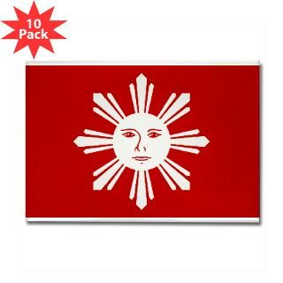 First Official Flag of the Philippines : Rep Your City