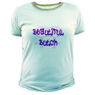 Beautiful Butch Lesbian T Shirts & Gifts  Lesbian & Gay Pride Gifts