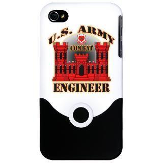 Combat Engineer iPhone Cases  iPhone 5, 4S, 4, & 3 Cases