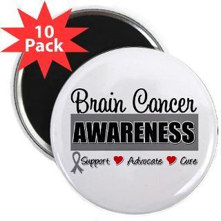Brain Cancer Awareness Tee Shirts & Gifts  Gifts 4 Awareness Shirts