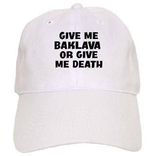 Funny Baklava Design Hat  Funny Baklava Design Trucker Hats  Buy