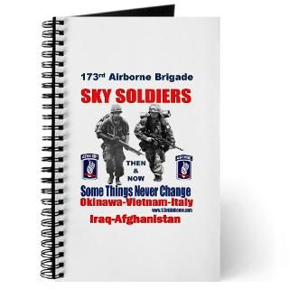 173D Airborne Gifts & Merchandise  173D Airborne Gift Ideas  Unique
