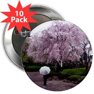 cherry blossoms umbrella 3 5 button 100 pac $ 167 99 cherry blossoms