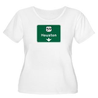 Houston Texans Womens Plus Size Tees  Houston Texans Ladies Plus