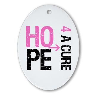 Hope 4 a Cure Breast Cancer T Shirts & Gifts  Shirts 4 Cancer
