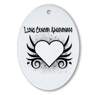 Lung Cancer Awareness Tattoo Shirts & Gifts  Shirts 4 Cancer