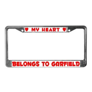 Broken Heart License Plate Frame  Buy Broken Heart Car License Plate