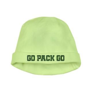 Baby Gifts  Baby Hats & Caps  Go Pack Go baby hat