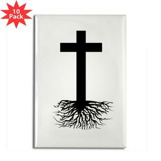Rooted In Christ T shirts & Gifts  All Five Stones Christian Gifts