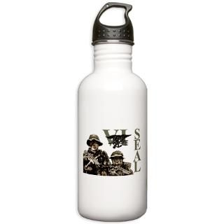 Seal Team Six Water Bottles  Custom Seal Team Six SIGGs