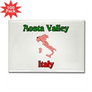 aosta valley rectangle magnet 100 pack $ 179 99