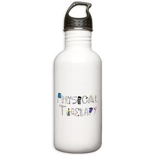 Physical Therapy Water Bottles  Custom Physical Therapy SIGGs