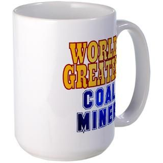 Coal Miner Mugs  Buy Coal Miner Coffee Mugs Online