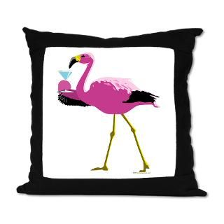 Classic Pink Flamingo Tee The Spirit of Las Vegas and Spring Break