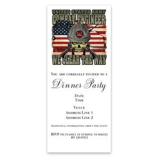 Combat Engineer Invitations by Admin_CP4745999