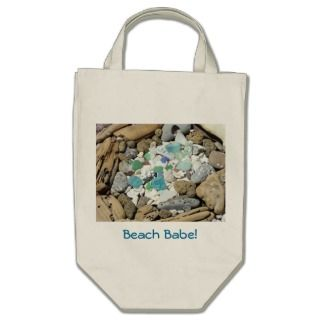 POPPIES POPPY Flowers TOTE BAG CANVAS BEACH BAG