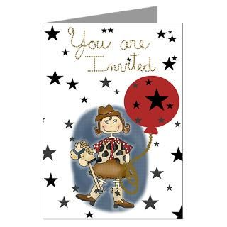 Cowboy Birthday Greeting Cards  Buy Cowboy Birthday Cards