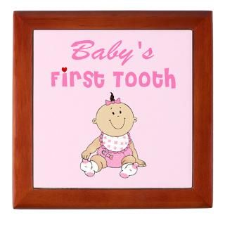 First Tooth Gifts & Merchandise  First Tooth Gift Ideas  Unique