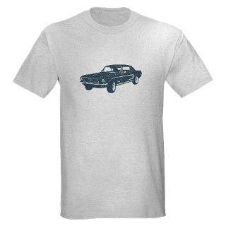 Classic Mustang T Shirts  Classic Mustang Shirts & Tees