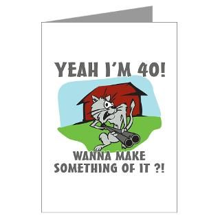 40 Year Old Birthday Greeting Cards  Buy 40 Year Old Birthday Cards