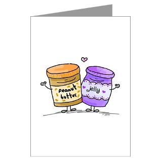 Peanut Butter Greeting Cards  Buy Peanut Butter Cards