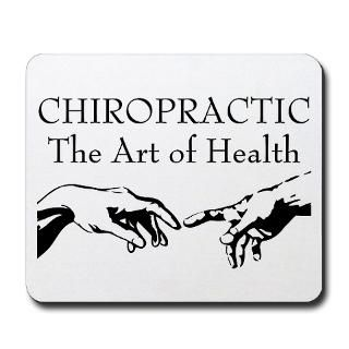Mousepads  Chiropractic By Design