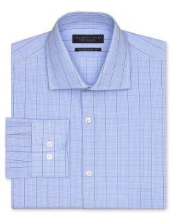 plainweave glen plaid dress shirt orig $ 79 50 was $ 67 57