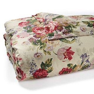 Lauren Ralph Lauren Surrey Garden Floral Full/Queen Duvet Cover