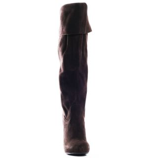 Retusa Boot   Brown, N.Y.L.A., $102.89