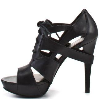 kulika black leather guess shoes sku zgs476 $ 129 99