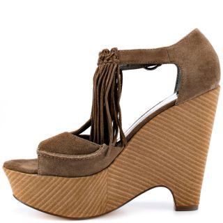 Carlos by Carlos Santanas Beige Nile   Taupe for 114.99