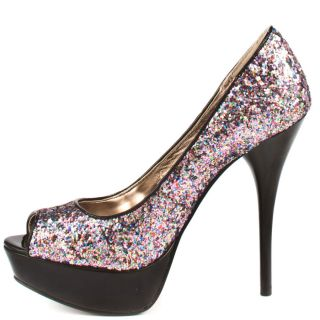 Kir Sten   Multi Rock Glitter, Luichiny, $80.99
