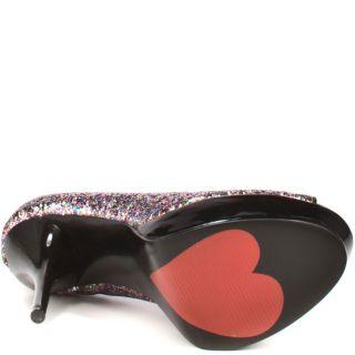Kir Sten   Multi Rock Glitter, Luichiny, $80.99
