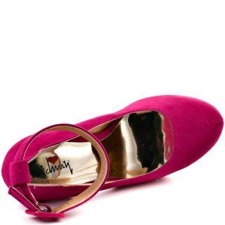 Luichinys Pink Eye Doll   Fuchsia for 89.99