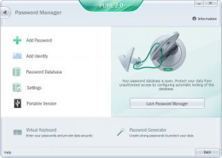 Kaspersky Pure Total Security 2 0 Kapersky 3 PC User 2012 Full Retail