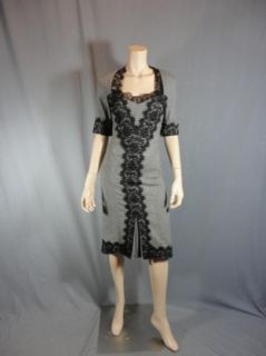 The Bold and The Beautiful Brooke Logan Screen Worn Karen Millen Dress